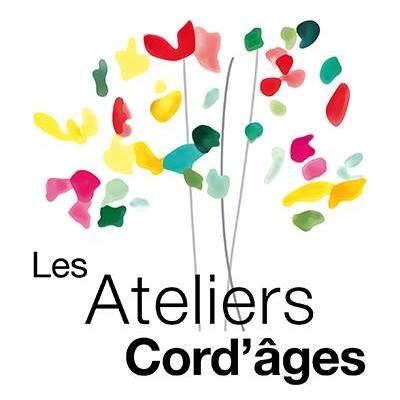 Les ateliers Cord'âges créent du lien social à Poitiers !
