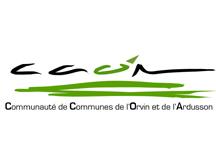 Communauté de communes de l'Orvin et de l'Ardusson