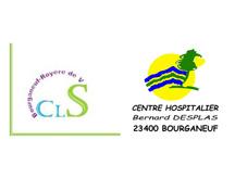 Contrat Local Santé Bourganeuf