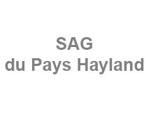 SAG du Pays Hayland