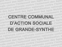 CCAS Grande-Synthe