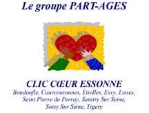 Association de coordination gérontologique du CLIC Coeur Essonne