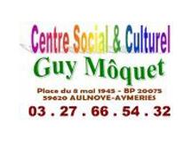 Centre social et culturel Guy Moquet