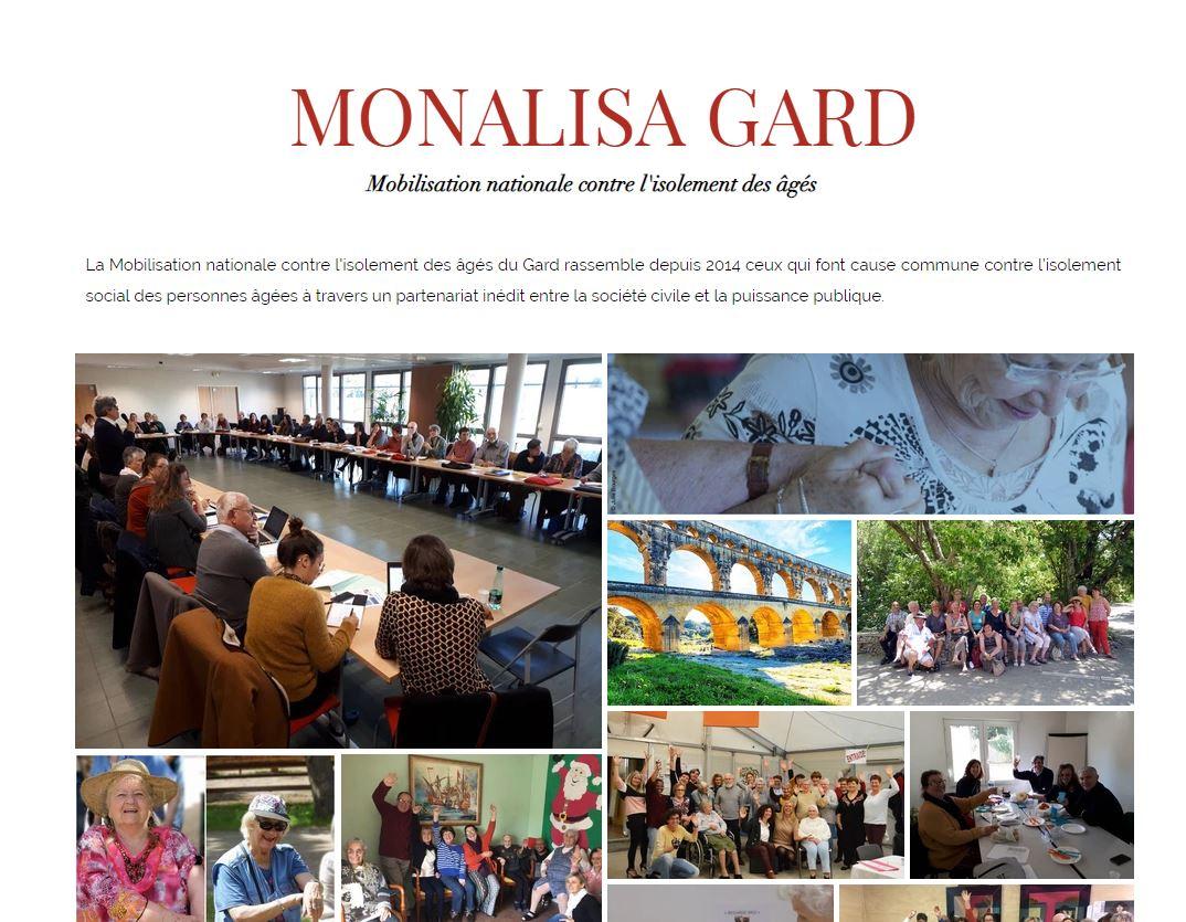 Retrouvez les coopérations territoriales MONALISA en ligne !