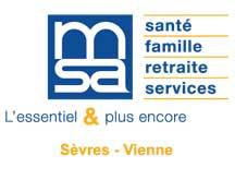 MSA Sèvres Vienne