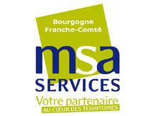 MSA Service Bourgogne Franche-Comté