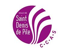 CCAS de Saint-Denis-de-Pile