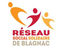 Réseau social solidaire de Blagnac