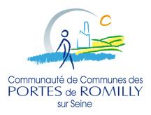 Communauté de communes des portes de Romilly-sur-seine