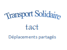 Le Transport Solidaire TACT