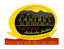 Trait d'union aidants-aidés Neste-Barousse