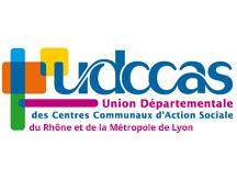 UDCCAS du Rhône et de la métropole de Lyon